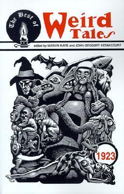The Best of Weird Tales 1923