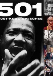 501 Must-Know Speeches Pdf Book