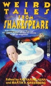 Weird Tales from Shakespeare