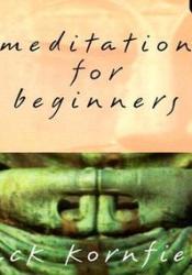 Meditation for Beginners Pdf Book