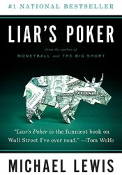 Liar's Poker Pdf Book