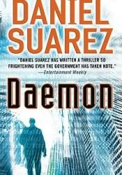 Daemon (Daemon #1) Pdf Book