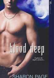Blood Deep (Blood, #3) Pdf Book