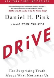 Drive: The Surprising Truth About What Motivates Us Pdf Book