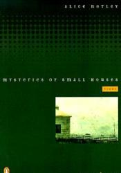 Mysteries of Small Houses Pdf Book