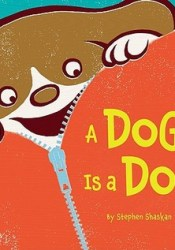 A Dog Is a Dog Pdf Book