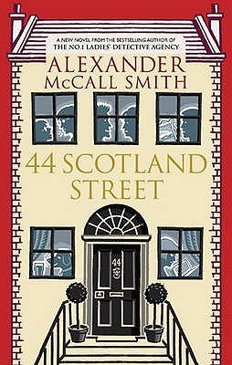 Image result for 44 Scotland Street (44 Scotland Street, #1) by  Alexander McCall Smith