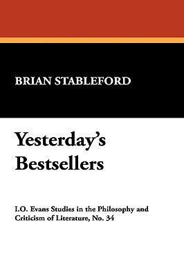 Yesterday's Bestsellers