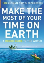 Make the Most of Your Time on Earth Pdf Book