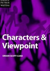 Characters and Viewpoint (Elements of Fiction Writing) Pdf Book
