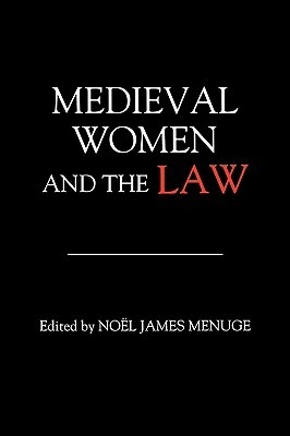Medieval Women and the Law