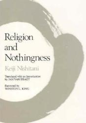 Religion and Nothingness Pdf Book