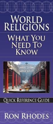 World Religions: What You Need to Know