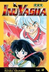 InuYasha: Lost and Alone (InuYasha, #4)