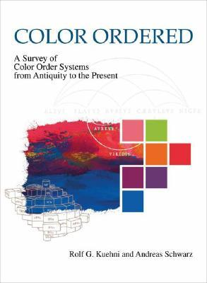 Color Ordered: A Survey of Color Systems from Antiquity to the Present