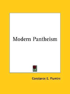 Modern Pantheism