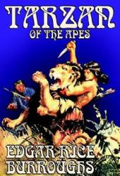 Tarzan of the Apes (Tarzan, #1) Pdf Book