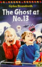 The Ghost at No.13