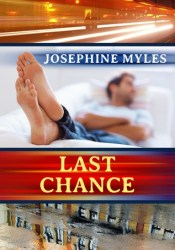Last Chance (First Impressions, #3) Pdf Book