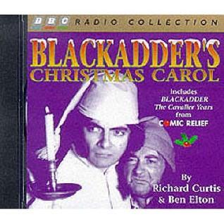 Blackadder's Christmas Carol
