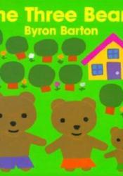 The Three Bears Pdf Book