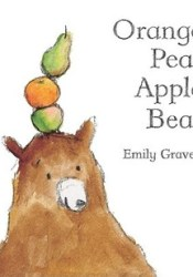 Orange Pear Apple Bear Pdf Book