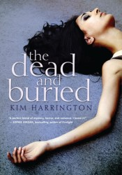 The Dead and Buried Pdf Book
