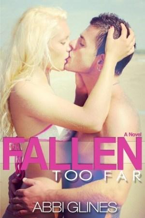 Reading books Fallen Too Far (Rosemary Beach, #1; Too Far, #1)
