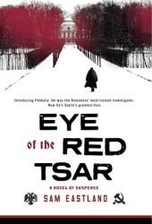 Eye of the Red Tsar (Inspector Pekkala, #1)