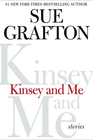Kinsey and Me: Stories Book Pdf ePub