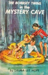 The Bobbsey Twins In the Mystery Cave