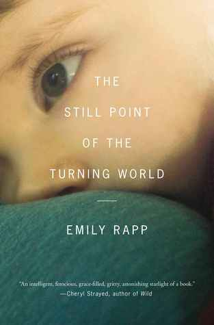 Image result for emily rapp the still point