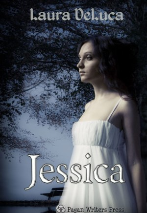 #Printcess review of Jessica by Laura DeLuca