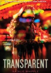 Transparent (Transparent, #1) Pdf Book