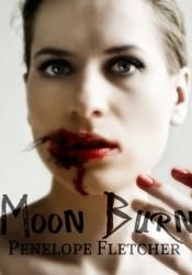 Moon Burn (Beautiful Damned, #2) Pdf Book