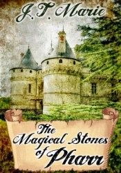 The Magical Stones of Pharr Pdf Book