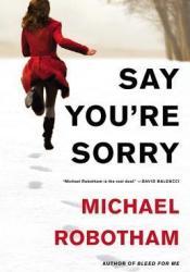 Say You're Sorry (Joseph O'Loughlin #6) Pdf Book
