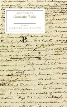Jane Austen's Manuscript Works