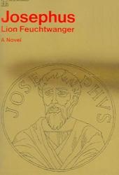 Josephus (Josephus, #1)