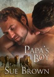 Papa's Boy (Morning Report, #3) Pdf Book