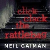Click-Clack the Rattlebag