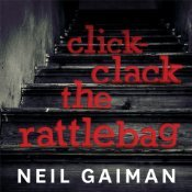 Click-Clack the Rattlebag
