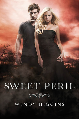 Sweet Peril (Sweet, #2) Book Pdf ePub