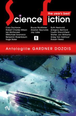 The Year's Best Science Fiction, Volumul 5
