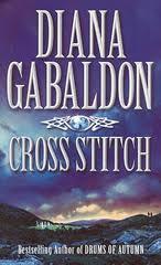 Cross Stitch (Outlander, #1)