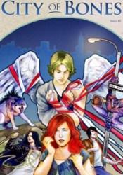 City of Bones (City of Bones: Graphic Novel #2) Pdf Book