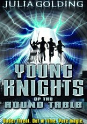 Young Knights Of The Round Table (Young Knights Trilogy, #1) Pdf Book
