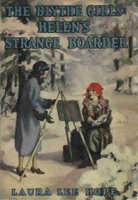 Helen's Strange Boarder; or, The Girl from Bronx Park