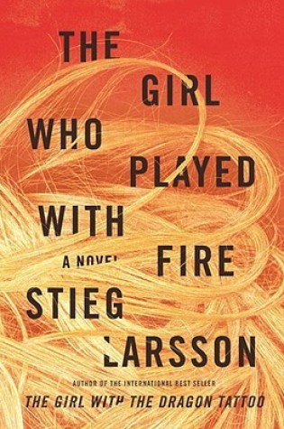 The Girl Who Played with Fire (Millennium, #2) Book Pdf ePub