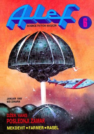 Alef - Science fiction magazin broj 6